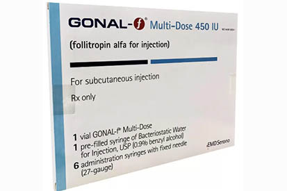 How Much Does Gonal - F Cost Without Insurance?